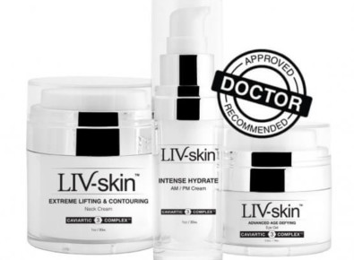 LIV-skin Kit Subscription