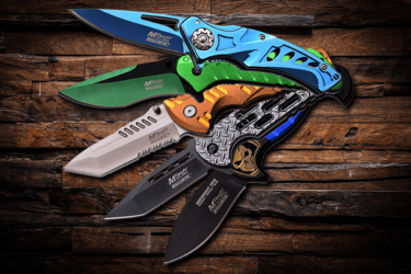 Knife Subscription Club