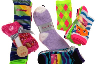 Women's Socks of the Month