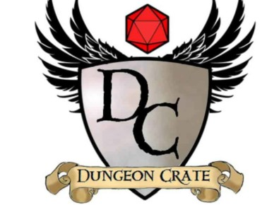 Dungeon Crate