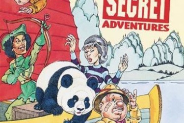 Highlights Top Secret Adventure Book Club