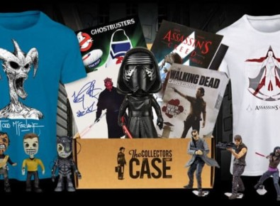 The Collectors Case