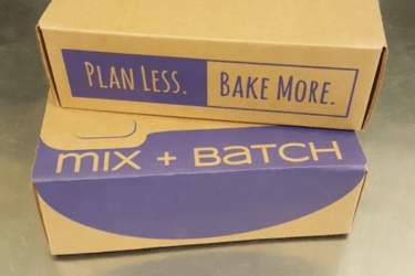 Mix and Batch