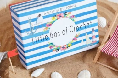 Little Box of Crochet