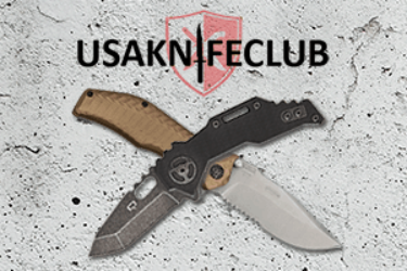 USA Knife Club