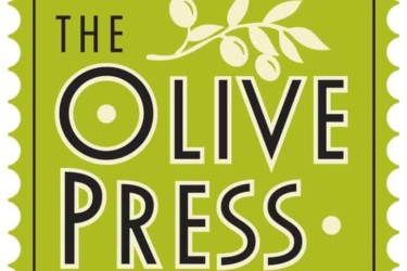 The Press Club by The Olive Press
