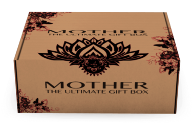 MOTHER, The Ultimate Gift Box