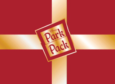 Disney Park Pack – Holiday Edition