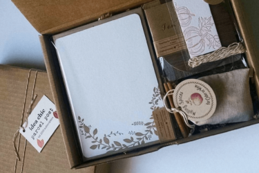Idea Chic Parcel Post