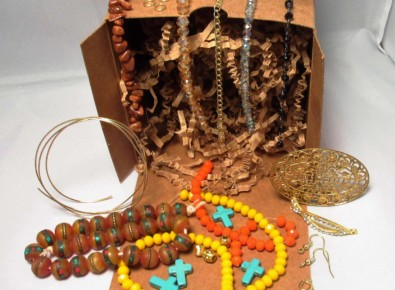 The Bead Box Subscription