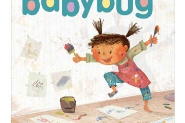 Cricket BABYBUG Magazine