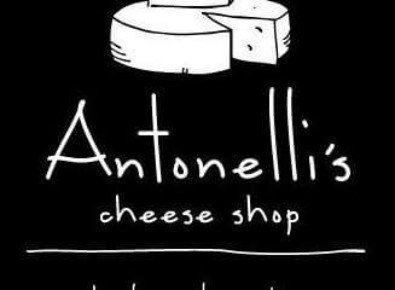 Antonelli's Cheese Shop Cheese of the Month Club