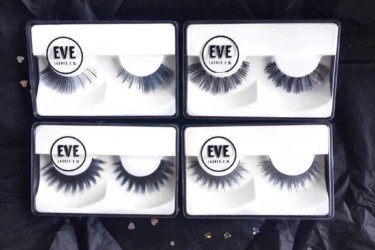 EVE LASHES & Co.