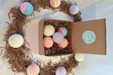 Sweet Intensions Bath Bombs