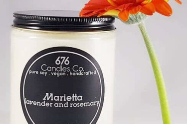 676 Candles Co.