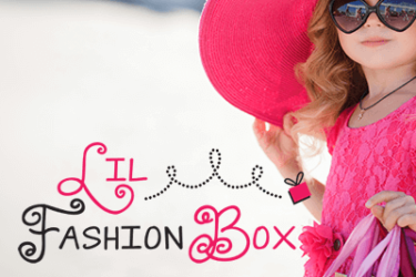 Lil' Fashion Box