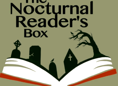 The Nocturnal Reader's Box