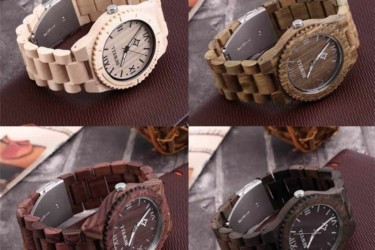The Wooden Watch Club