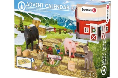 Schleich Advent Calendars