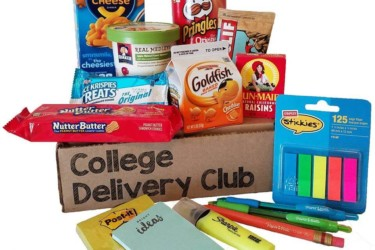 College Delivery Club