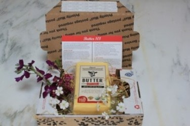 ButterBox by Barn & Butter