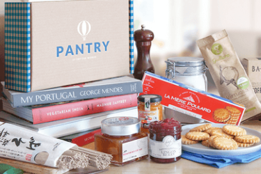 Pantry by Try The World