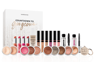 bareMinerals Advent Calendar