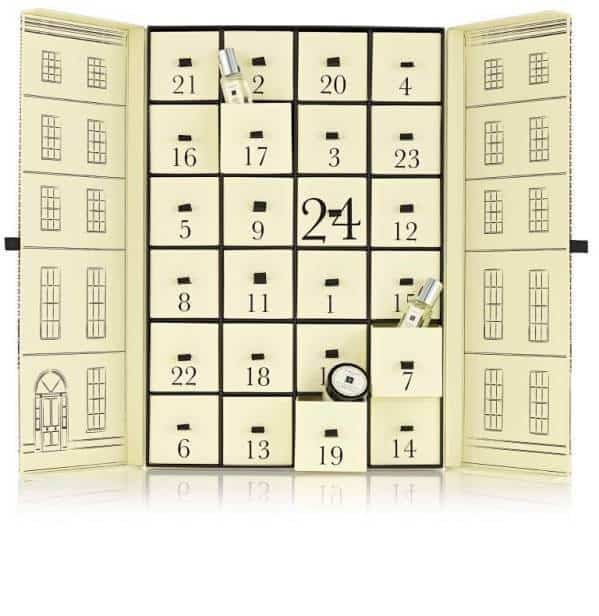 jo malone advent calendar 2020
