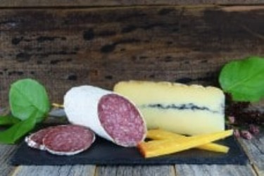 Pastoral Artisan Cheese & Charcuterie of the Month Club