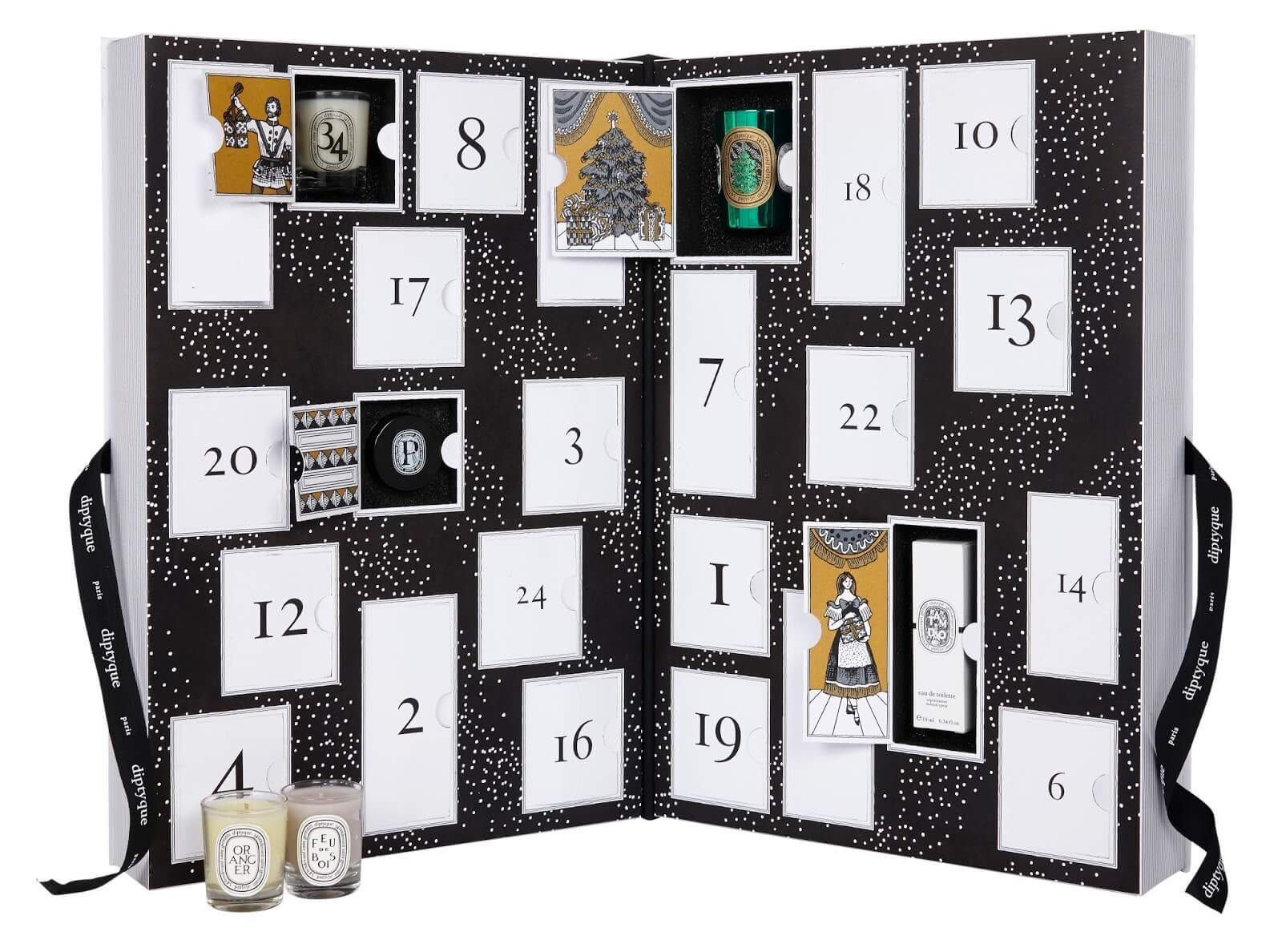 Image result for diptyque advent calendar