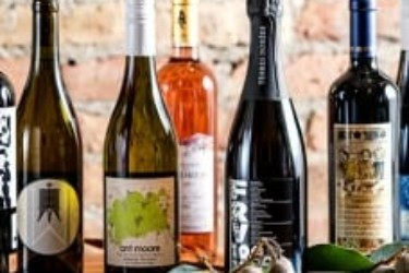 Pastoral Artisan Wine of the Month Club