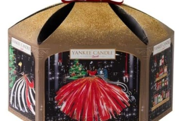 Yankee Candle UK Advent Calendars