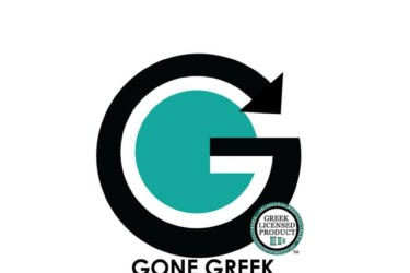 Gone Greek Monthly