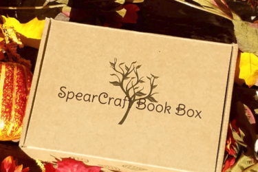 SpearCraft Book Box