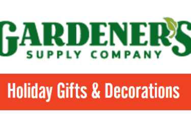 Gardener's Supply Advent Calendar