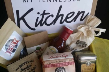 My Tennessee Kitchen