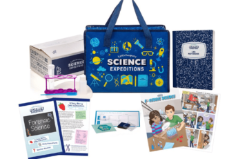 Little Passports Science Expeditions