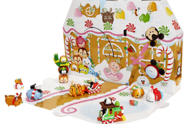 Tsum Tsum Advent Calendar