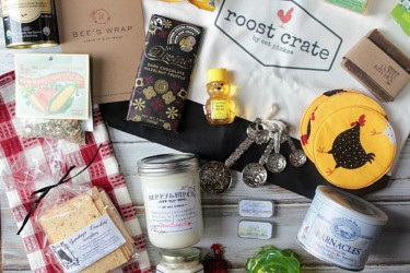 Roost Crate
