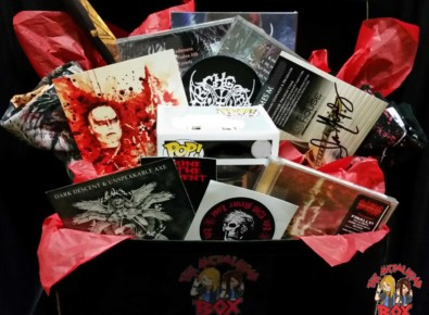The Metalhead Box
