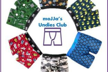 moJJa's Undies Club