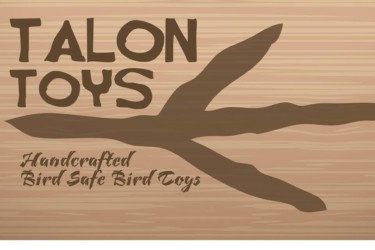Talon Toys Bird Lover's Subscription Box