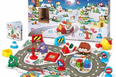 VTech Go! Go! Smart Advent Calendar