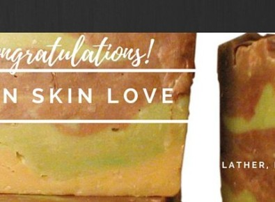Luxury Soap of the Month