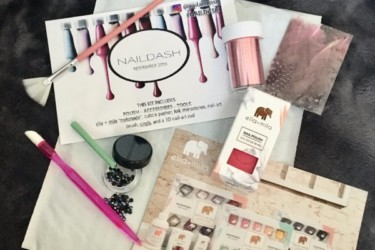 NailDash Kit