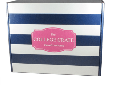 The College Crate