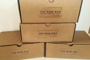 The Raw Box