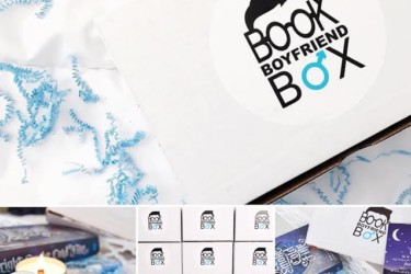 Book Boyfriend Box