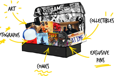 The Bam! Box