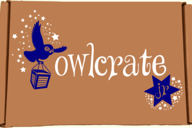 Owl Crate Jr.